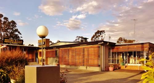 High Street Motor Inn Cover Picture