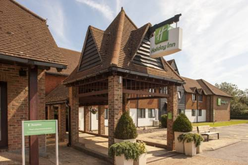 Holiday Inn Ashford Central Cover Picture