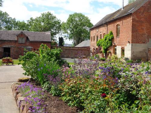 Moreton Mill B&B Cover Picture