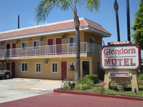 Glendora Motel Cover Picture