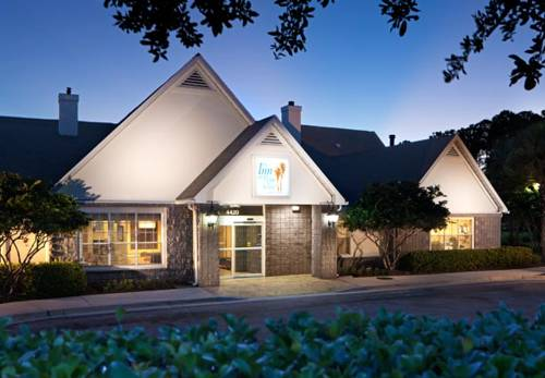 The Inn at Mayo Clinic Cover Picture
