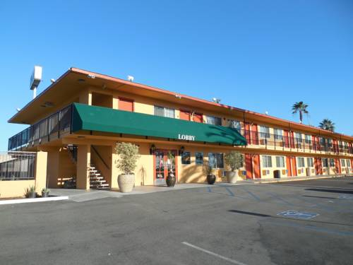 Travelodge Oceanside Cover Picture