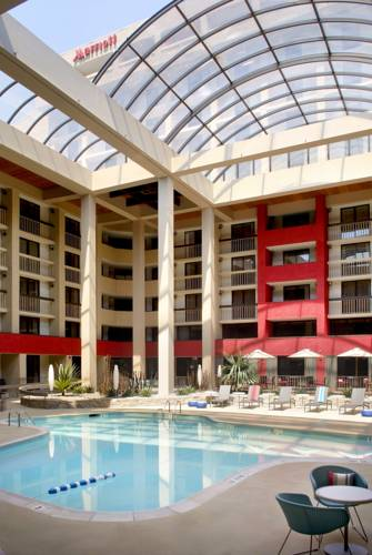 Westchester Marriott Cover Picture