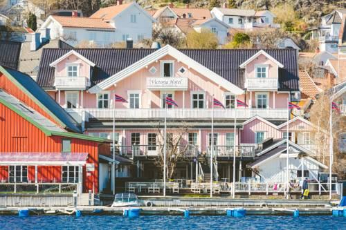 Victoria Hotel Cover Picture