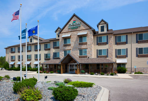 Country Inn and Suites Green Bay Cover Picture