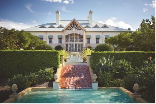 InterContinental Sanctuary Cove Resort Cover Picture