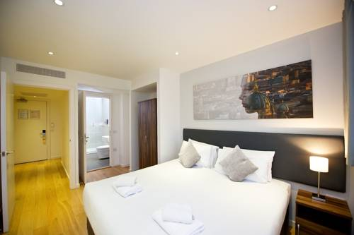 Staycity Aparthotels London Heathrow Cover Picture