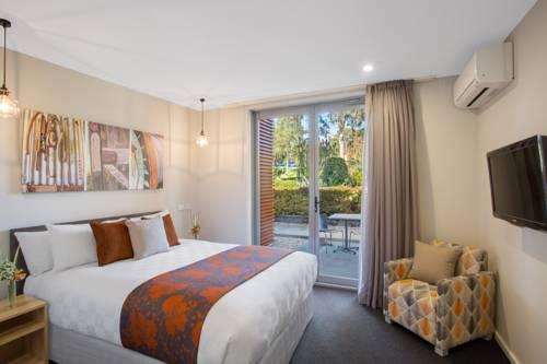Comfort Inn & Suites Warragul Cover Picture
