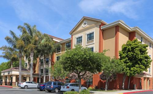 Extended Stay America - Union City - Dyer St. Cover Picture