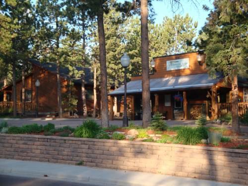 Bristlecone Lodge Cover Picture