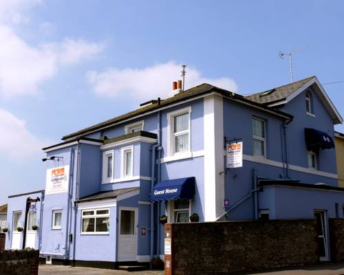 Babbacombe Guest House Cover Picture