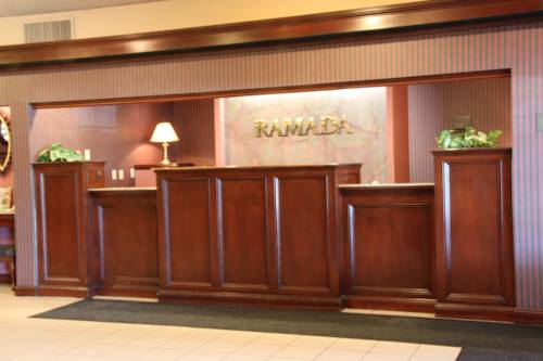 Ramada Ithaca Cover Picture
