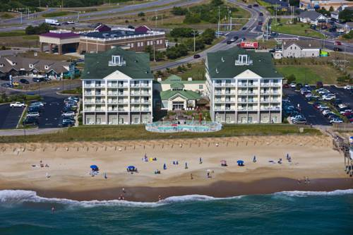 Hilton Garden Inn Outer Banks/Kitty Hawk Cover Picture