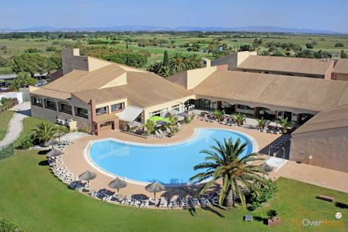 Hotel Le Mas d'Huston Spa and Golf Cover Picture