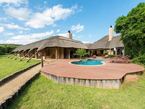 Mpongo Private Game Reserve Cover Picture