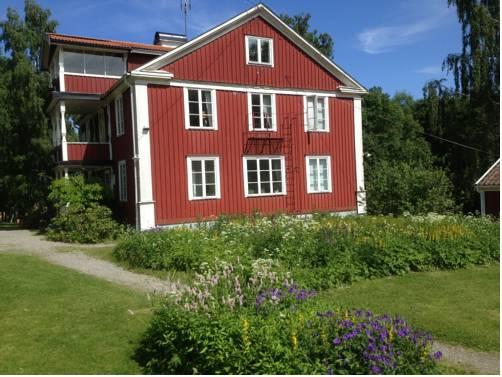 Tvetagårdens Vandrarhem Cover Picture