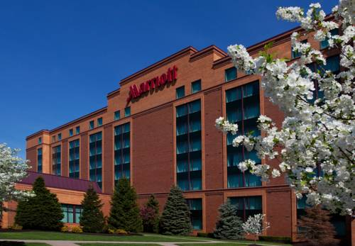 Pittsburgh Marriott North Cover Picture
