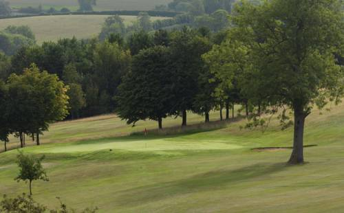 Hellidon Lakes Golf & Spa Hotel - QHotels Cover Picture