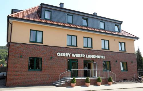 Gerry Weber Landhotel Cover Picture