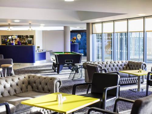ibis Styles Barnsley Cover Picture