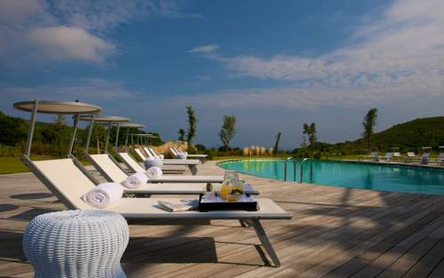 Argentario Golf Resort & Spa Cover Picture