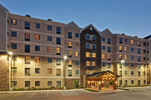Staybridge Suites Buffalo Cover Picture