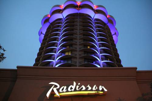 Radisson Hotel Cincinnati Riverfront Cover Picture