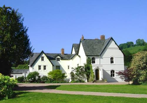 The Forest Country House B&B Cover Picture