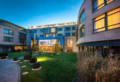 Cork International Hotel Cover Picture