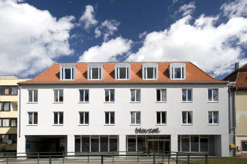 BLAUZEIT Designhotel by Libertas Cover Picture