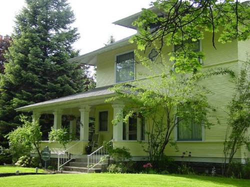 The McFarland Inn Bed and Breakfast Cover Picture