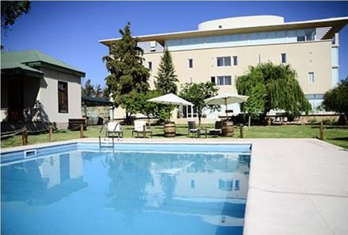 Hotel Finca Hermitage Cover Picture