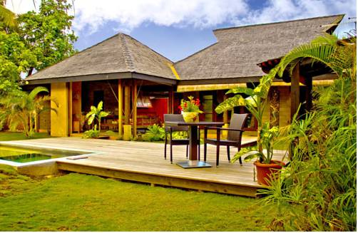 Villa Mitirapa Cover Picture