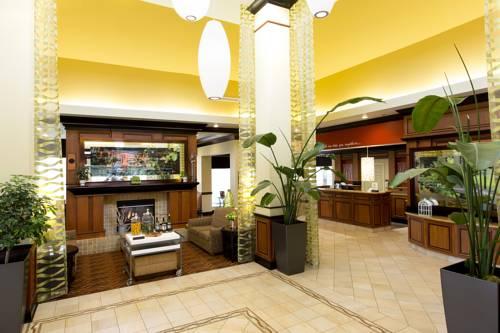 Hilton Garden Inn Indianapolis/Carmel Cover Picture