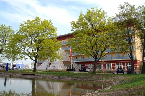 Hotel Pyramide Bad Windsheim Cover Picture