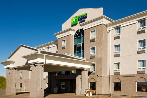 Holiday Inn Express Hotel & Suites Prince Albert Cover Picture
