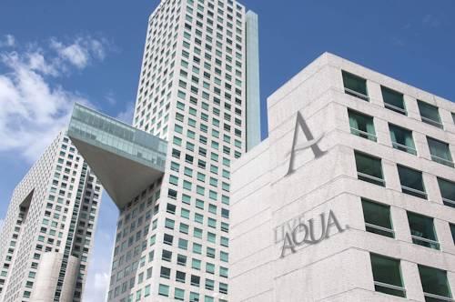 Live Aqua Urban Resort Mexico Cover Picture