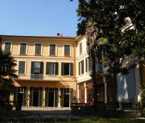 Villa Cavadini Relais Cover Picture