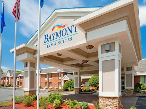 Baymont Inn & Suites East Windsor Cover Picture