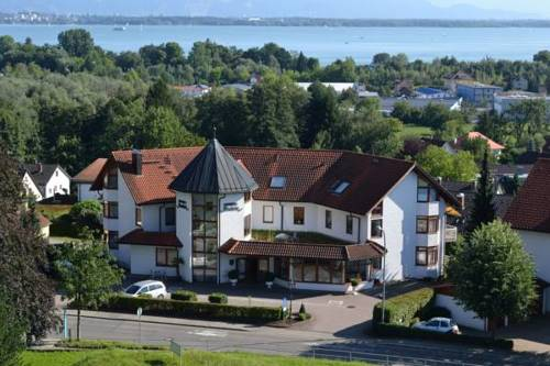 Hotel Garni Reulein Cover Picture