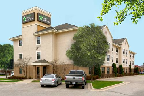 Extended Stay America - Rochester - South Cover Picture