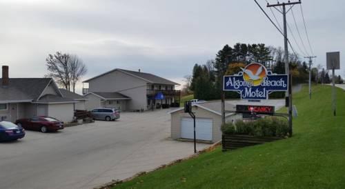 Algoma Beach Motel Cover Picture