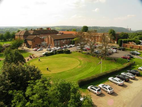 Telford Hotel & Golf Resort - QHotels Cover Picture