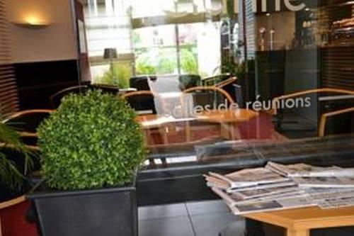 Hotel Carline Cover Picture