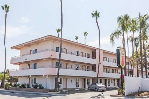 Super 8 Santa Barbara/Goleta Cover Picture