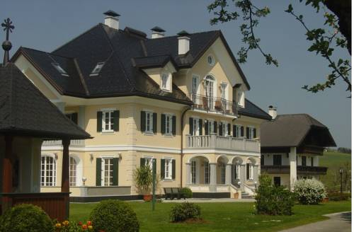 Privatzimmer Stabauer Cover Picture