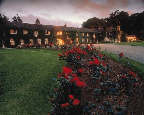 Rathsallagh Country House Hotel Cover Picture