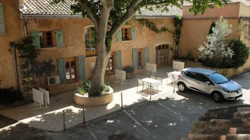 Hôtel Saint Jean Cover Picture