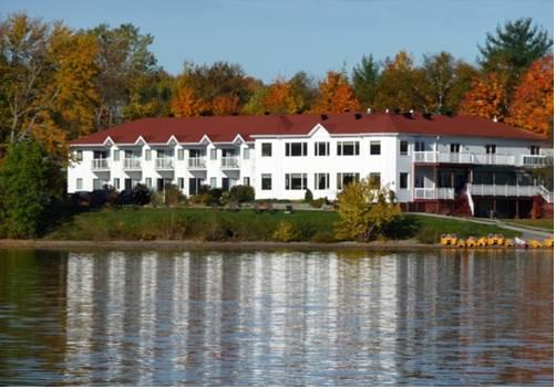 Manoir du Lac William Cover Picture