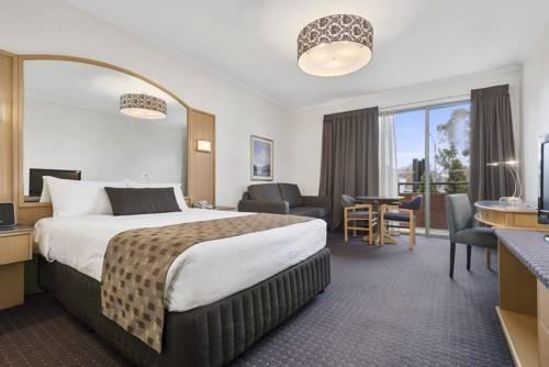 Quality Hotel Wangaratta Gateway Cover Picture
